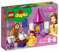 Конструктор LEGO Duplo 10877 Чаепитие у Белль