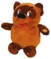 Мягкая игрушка Мульти-Пульти Винни-Пух 25 см
