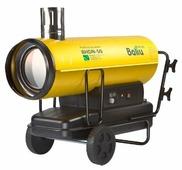 Дизельная тепловая пушка Ballu BHDN-50 (50 кВт)