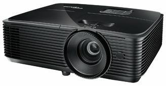 Проектор Optoma HD143X