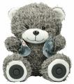 Портативная акустика Ritmix ST-250 Bear BT