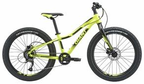 Подростковый горный (MTB) велосипед Giant XTC Jr 24+ (2018)