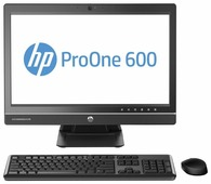 "Моноблок 21.5"" HP ProOne 600 G1"