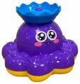 Игрушка для ванной ABtoys Осьминог (PT-00542)