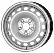 Колесный диск Magnetto Wheels 15006 6x15/5x139.7 D98.6 ET40 Серебро