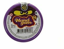 Жвачка для рук HandGum Гловер светящийся 35 грамм (307)