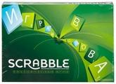 Настольная игра Mattel Scrabble Y9618