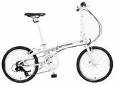 Городской велосипед Langtu V3 7