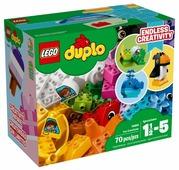 Конструктор LEGO Duplo 10865 Веселые кубики