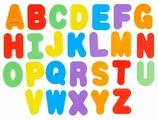Набор для ванной Munchkin Буквы и цифры (11108)