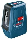 Лазерный уровень BOSCH GLL 3 X Professional (0601063CJ0)