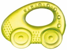 "Прорезыватель Canpol Babies Water teether ""Car"" 2/207"
