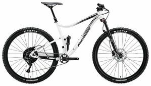 Горный (MTB) велосипед Merida One-Twenty 600 27.5 (2018)
