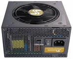 Блок питания Seasonic FOCUS Plus Gold 850W
