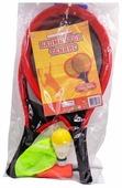 Игровой набор ABtoys Бадминтон и теннис (S-00104)