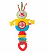Подвесная игрушка Happy Baby Гусеница (330362)