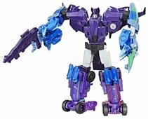 Трансформер Hasbro Transformers Гальватронус. Тим-Комбайнер (Роботы под прикрытием) C2352
