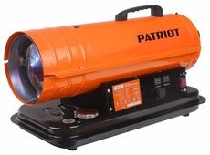 Дизельная пушка PATRIOT DTC 125