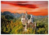 Пазл Trefl Замок Нойшванштайн, Бавария (27050), 2000 дет.