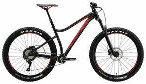 Горный (MTB) велосипед Merida Big.Trail 700 (2018)