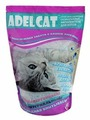 Впитывающий наполнитель Adel Cat Силикагелевый для котов 4 л