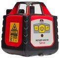 Лазерный уровень самовыравнивающийся ADA instruments ROTARY 400 HV Servo (А00458)