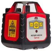 Лазерный уровень ADA instruments ROTARY 400 HV Servo (А00458)