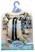 Shantou Gepai Комплект одежды с шапочкой BLC11