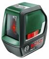 Лазерный уровень BOSCH PLL 2 Set (0603663401)