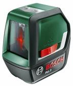 Лазерный уровень BOSCH PLL 2 Set (0603663401) со штативом