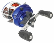 Катушка Abu Garcia Blue Max Low Profile Box