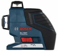 Лазерный уровень BOSCH GLL 2-80 P Professional (0601063204)