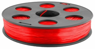 PETG пруток BestFilament 1.75 мм красный
