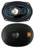 Автомобильная акустика Mystery MC 6944