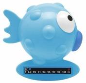 Безртутный термометр Chicco Рыба-шар