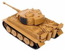 "Сборная модель ZVEZDA Немецкий тяжелый танк Т-VI ""Тигр"" (3646PN) 1:35"
