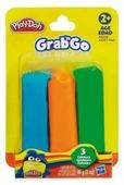 Масса для лепки Play-Doh Набор 3 цвета в блистере (A3357)