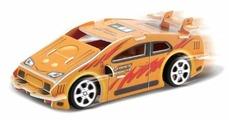 3D-пазл Pilotage 3D Спортивная машина оранжевая (RC38102), 21 дет.
