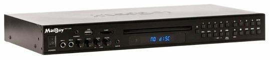 DVD-плеер Madboy MFP-1500
