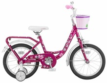 Детский велосипед STELS Flyte Lady 16 Z010 (2018)