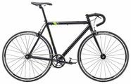 Шоссейный велосипед Fuji Bikes Track Comp (2017)