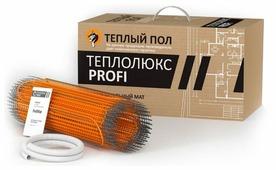 Нагревательный мат Теплолюкс ProfiMat 160-1.0 160Вт