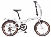 Городской велосипед Novatrack TG-20 7 (2017)