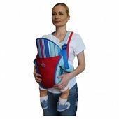 Рюкзак-переноска BABY Style Лето