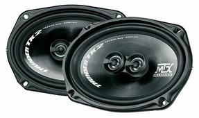 Автомобильная акустика MTX TX269C