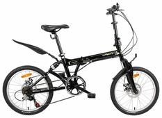 Горный (MTB) велосипед Langtu TB 027 (2017)