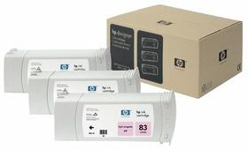 Набор картриджей HP C5077A