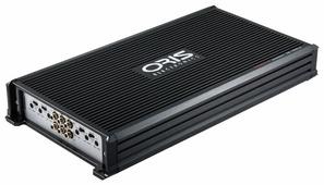 Автомобильный усилитель ORIS Electronics Trophy III TA-100.4