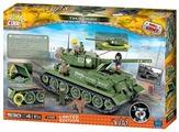 Конструктор Cobi Small Army 2486 T-34/85 Руди