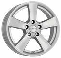 Колесный диск DEZENT TX 7x17/5x114.3 D67.1 ET48.5 Silver